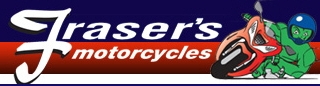 Frasers Motorcycles