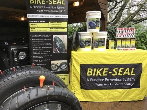 Preventing Punctures Sealant