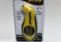 Motopressor Digital tyre gauge