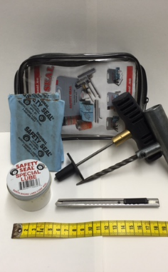 Safety Seal Puncture Kit