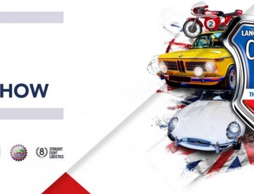 Birmingham NEC Classic Car Show