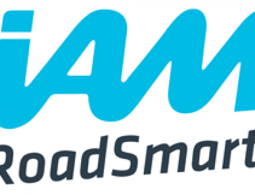 iAM Road Smart