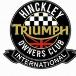 Hinckley Triumph Motorcyclist Owners Club Benefits