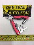 Bike Puncture Repair Tool