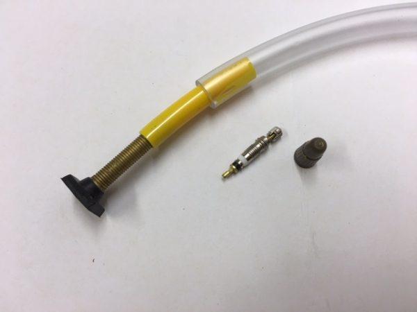 Tyre Sealant Insert Tool