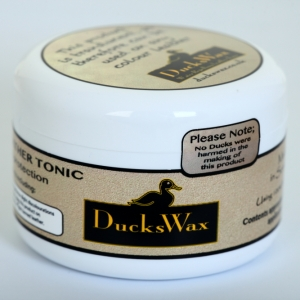 Duckswax Waterproof Leather Cream