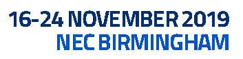 NEC Birmingham Motorcycle Show