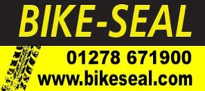 Bike-Seal Puncture Protection