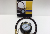 Motopressor Tyre Gauge