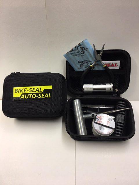 puncture repair kit 6 or 12 plug